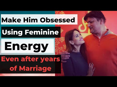 How to be feminine in a relationship