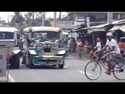 San Antonio Luzon Philippines - Where My Wife Grew Up!