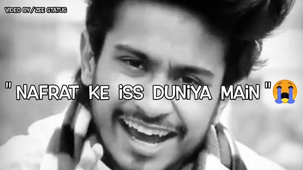 New Romantic Shayari WhatsApp Status Video 2020   Love ...