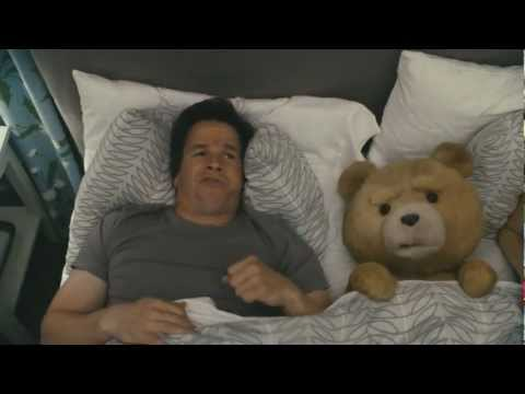 Fick dich Donner Song Ted