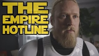 THE EMPIRE HOTLINE - Ryan and Ian TV
