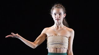 Francesca Velicu: Toccata | English National Ballet