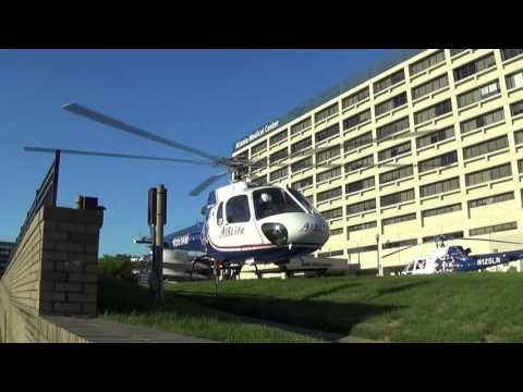 Life Flight Atlanta Medical Center 2016