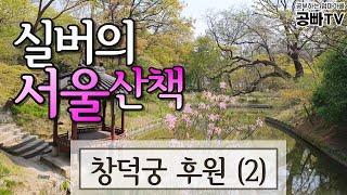 실버의 서울 산책 - 4월 추천 서울 여행: 봄맞이 창…