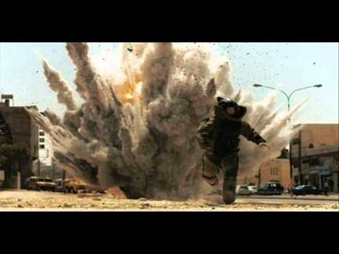 the hurt locker movie review essay James kaelan will have an essay about the iraq war film renaissance over at  the  is re-running his review of the hurt locker, the film that started the trend.