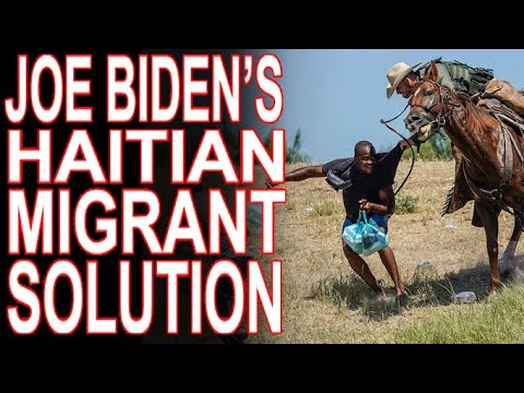 Why The Haitian Deportations Are Happening