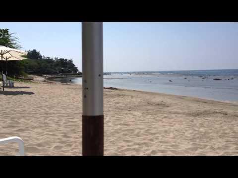 Sunset Bay Beach Resort San Fernando La Union Youtube
