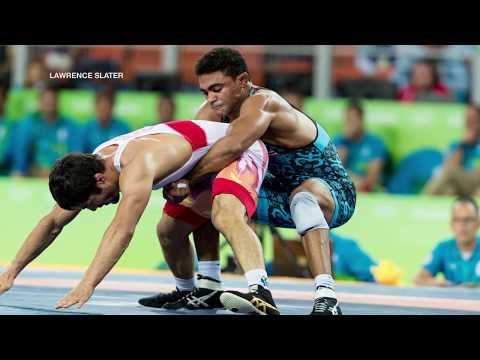 Franklin Gomez - More Than Wrestling