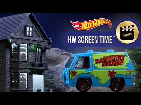 Hot Wheels: SCREEN TIME™ SHOWCASE | Hot Wheels thumbnail