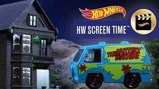 Hot Wheels: SCREEN TIME™ SHOWCASE   Hot Wheels