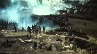 ЖАННА БИЧЕВСКАЯ Русские идут (песня хорошая, про славян)