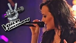 Fucking Perfect - Pink! | Verena Luttenberger | The Voice 2014 | The Battles Cover