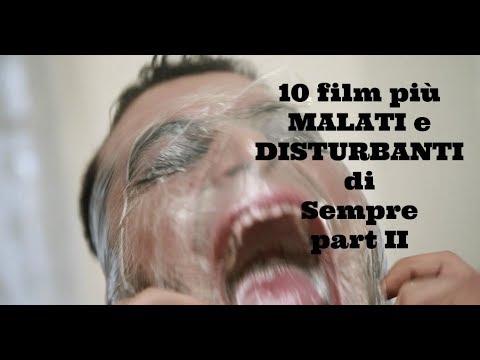 10 Film Più Disturbanti E Malati Di Sempre 2° PARTE VM 18 Anni