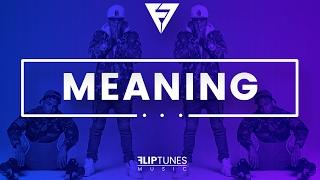"Chris Brown x Tyga Type Beat | RnBass Instrumental | ""Meaning"" | FlipTunesMusic™"
