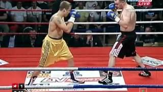 Mairis Briedis Latvia VS Aleksander Timanov Russia