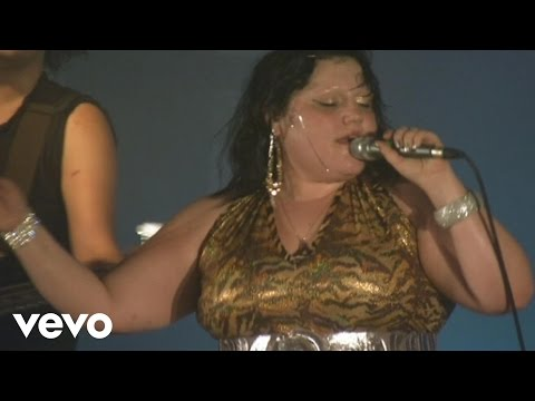Gossip - Are You That Somebody (Video)