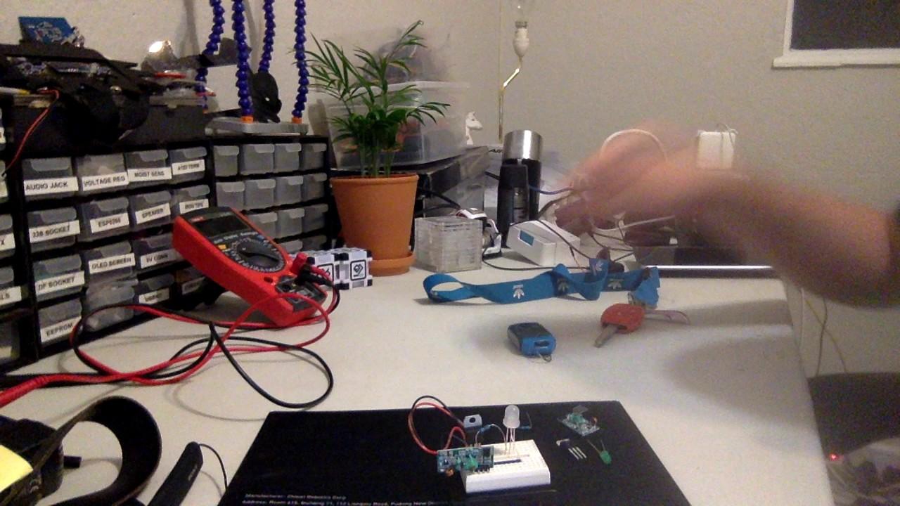 Car Remote Jammer Detector Tags Schematic Slot Machine Emp Generator