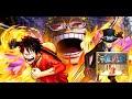 One Piece Pirate Warriors 3 - Dressrosa - PS4, PS3, PS Vita, Steam