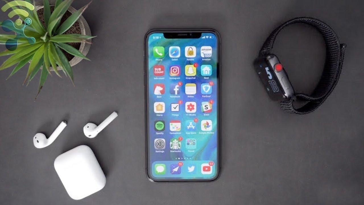 5 AMAZING Smartphone HiTech Gadgets