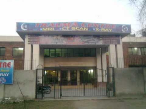 Khawaja MUHAMMAD Safdar Medical College, (Sialkot Medical College, Sialkot).flv