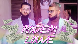 Download lagu Mamuko Berci - RODEM LOUVE prod.Pavel Milko (Official Lyrics Video)