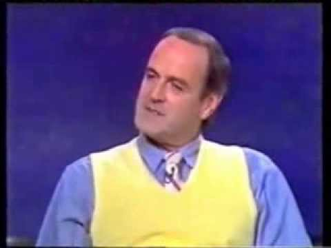 John Cleese and Norman Tebbit Interview