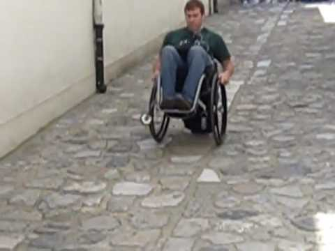 Istanbul Wheelchair Access at Topkapi Palace - Sage Traveling