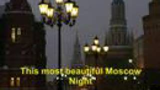 Moscow Night  Helmut Lotti