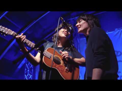 Jen Cloher and Courtney Barnett - Shady Grove