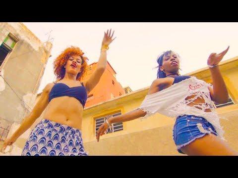 Marquess feat. Nené Vasquez - Calle del ritmo (Sunburst Remix)