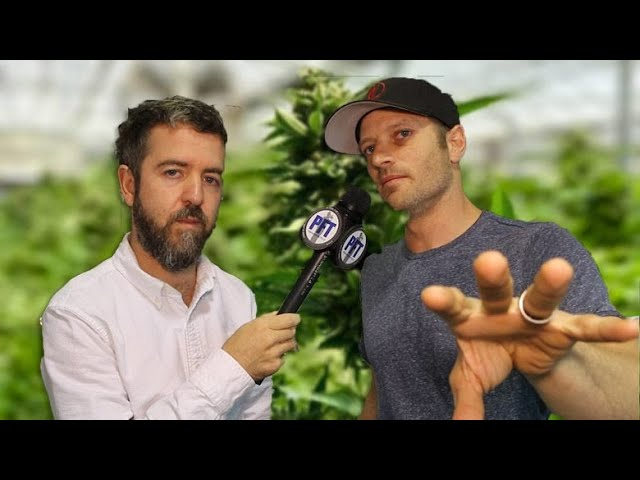 Does THIS Look Like LEGALIZATION To You?! BIll C45 EXPOSED! (#SaveBCBud)