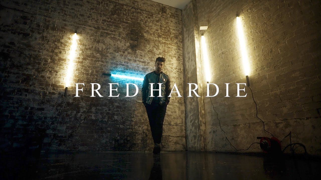 FRED HARDIE Launch Video