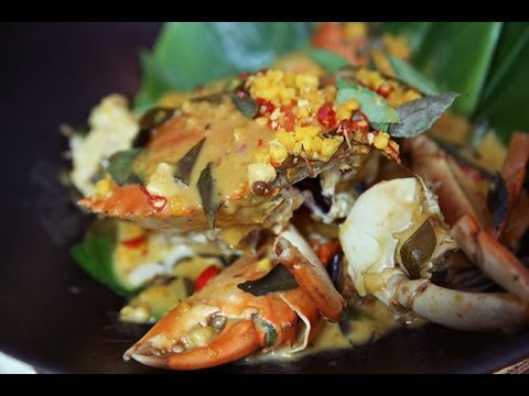 Crab Party - Where To Eat In Singapore