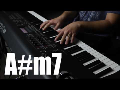 Raise A Hallelujah (LIVE) - Bethel Music   VICTORY - PIANO TUTORIAL thumbnail