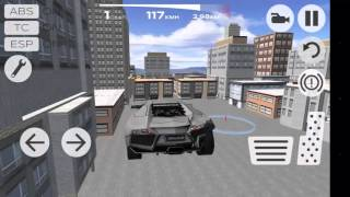 Extreme Car Racing Simulator All collectibles Part 1