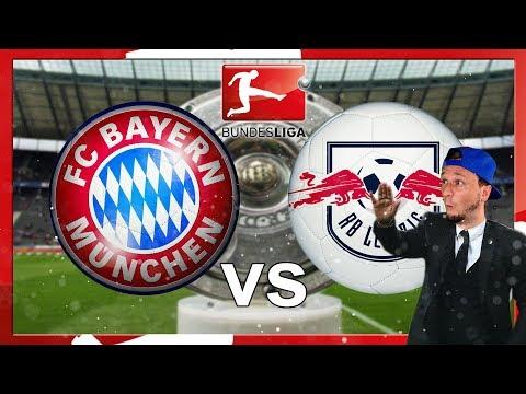 [🔴 Live] FC Bayern München vs RB Leipzig 2:0 TOPSPIEL Bundesliga 18:30 Uhr