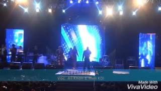 Ali Khan Semarang Show Meremetewa