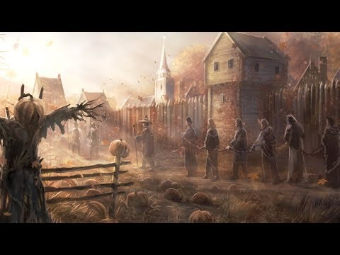 Exploring History: The Salem Witch Trials