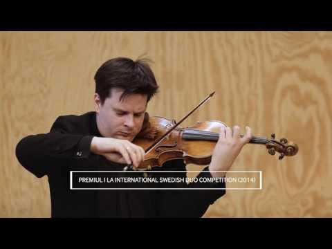 Susținem simfonia viitorului - Ștefan Tarara