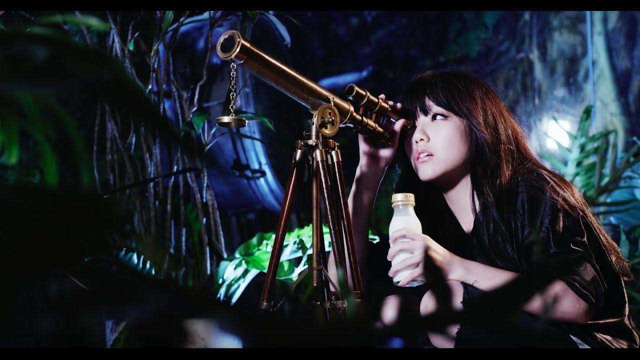 安那 ANNA【 我無法懂得 I Don't Get it    】Official MV