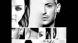 "Linkin Park & Evanescence mashup ~ ""My Heart Is Crawling"""