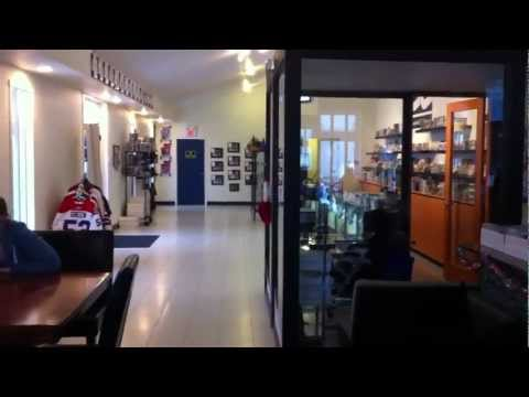 CloutsnChara Sports Cards Store Tour In Kitchener, Ontario, Canada