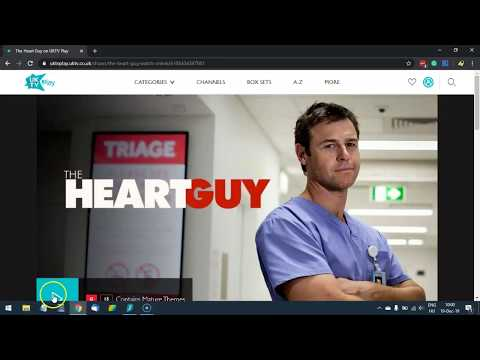 UK TV Play Streaming Abroad - How To Make It Work?