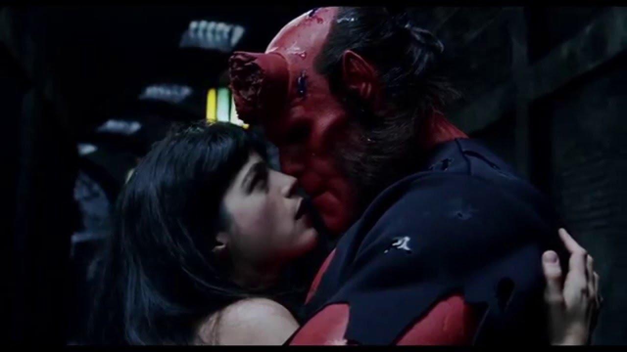 Download Hellboy End Scene