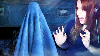 THE CONJURING HOUSE #21 - WER ist da DRUNTER!? ● Let's Play
