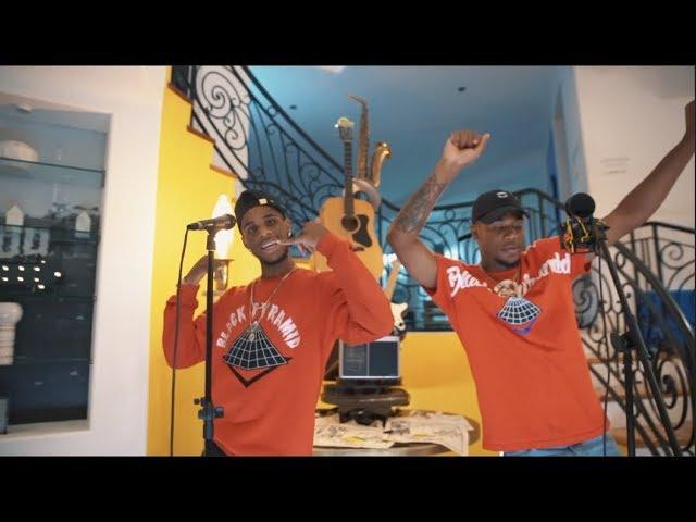 SZA - Love Galore | Cardi B - Bodak Yellow |Kendrick Lamar - LOVE | Ar'mon And Trey MASHUP #1