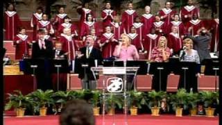 Jimmy Swaggart Ministries - Lead Me Lord/ Somewhere Listening