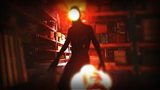 This Game Made Me Fear Warehouses Forever - Light the Way - Let