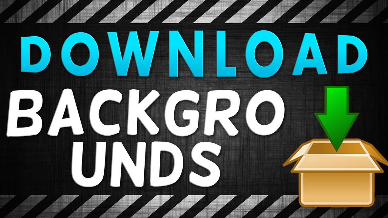 download videos backgrounds profissionais e tutorial proshow