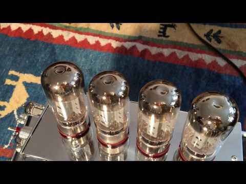 V8- HiFi Verstärker in der Audio Hall of Fame !